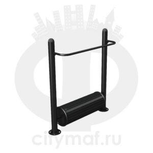 """ВСТ 7034 Тренажер """"Беговой барабан"""""""