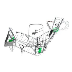 ВСТ 7710 Спортивный комплекс