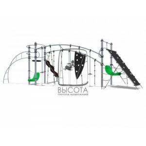 ВСТ 7714 Спортивный комплекс