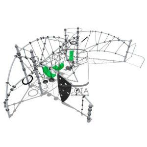 ВСТ 7716 Спортивный комплекс