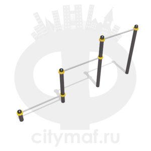 ВСТ 9101/1 Воркаут 1