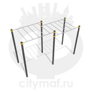 ВСТ 9102/1 Воркаут 2