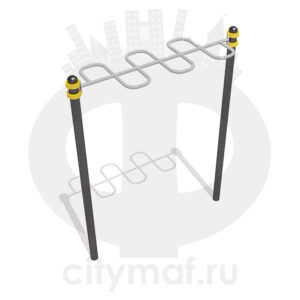 ВСТ 9105/1 Воркаут 5