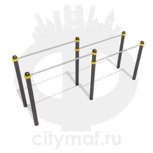 ВСТ 9107/1 Воркаут 7