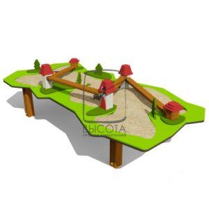 ВСТ 1173 Песочный столик