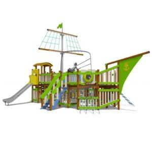 ВСТ 2006 Детский игровой комплекс