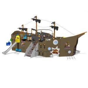 ВСТ 2011 Детский игровой комплекс
