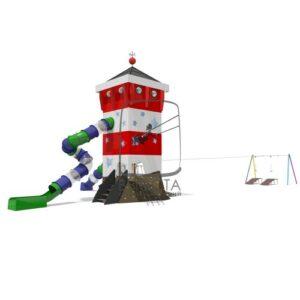 ВСТ 2014 Детский игровой комплекс