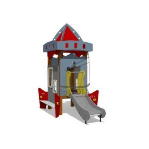 ВСТ 4000 Детский игровой комплекс