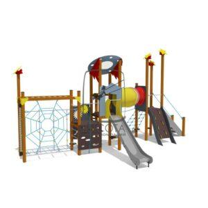 ВСТ 4003/2 Детский игровой комплекс