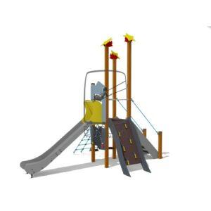 ВСТ 4003/1 Детский игровой комплекс