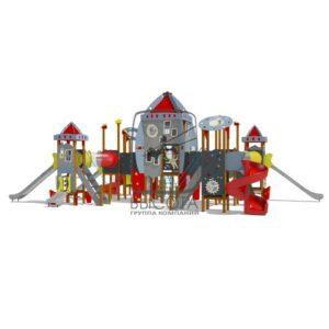 ВСТ 4005/1 Детский игровой комплекс