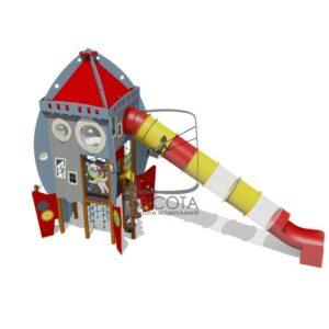 ВСТ 4007 Детский игровой комплекс