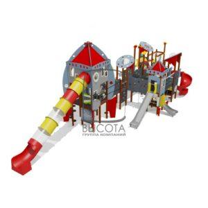 ВСТ 4008 Детский игровой комплекс