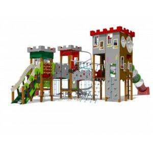 ВСТ 5007 Детский игровой комплекс