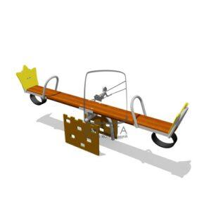 ВСТ 5241 Качалка-балансир