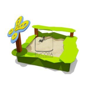 ВСТ 5656 Песочница