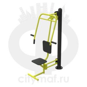 ВСТ 7007 Тренажер для треннировки грудных мышц