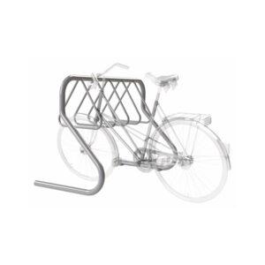 Стальные велопарковки