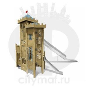 VST 0010 Детский игровой комплекс Башня
