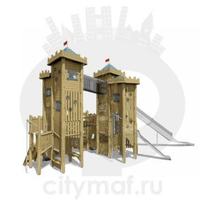 VST 0015 Детский игровой комплекс