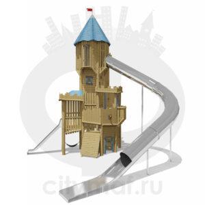 VST 0016 Детский игровой комплекс