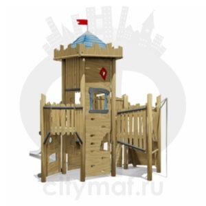 VST 0017 Детский игровой комплекс