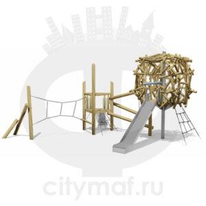 VST 0025 Детский игровой комплекс