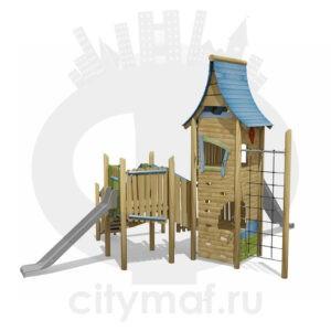 VST 0028 Детский игровой комплекс