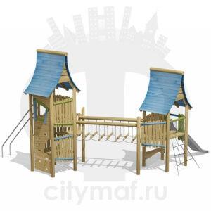 VST 0029 Детский игровой комплекс