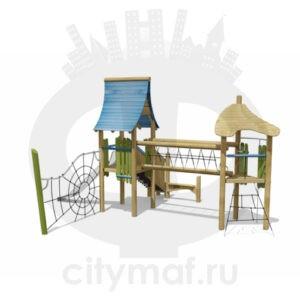 VST 0030 Детский игровой комплекс