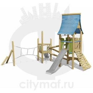 VST 0031 Детский игровой комплекс