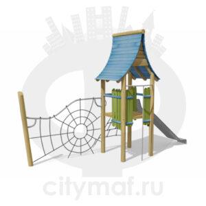 VST 0032 Детский игровой комплекс
