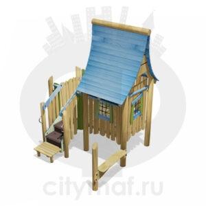 VST 0033 Детский игровой комплекс