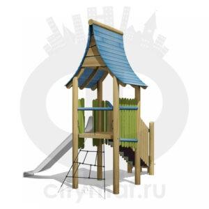 VST 0034 Детский игровой комплекс