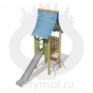 VST 0036 Детский игровой комплекс