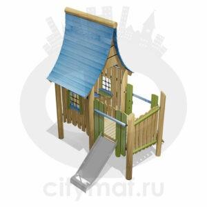 VST 0037 Детский игровой комплекс