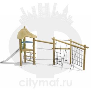 VST 0038 Детский игровой комплекс
