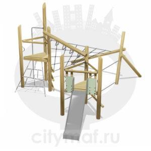 VST 0039 Детский игровой комплекс