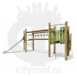 VST 0040 Детский игровой комплекс