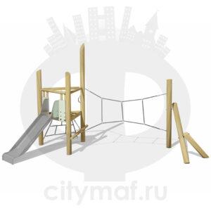 VST 0041 Детский игровой комплекс