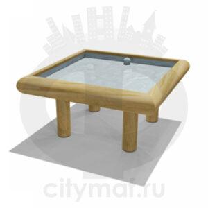 VST 0121 Композиция для игры с песком и водой