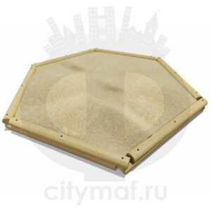 VST 0124 Песочница