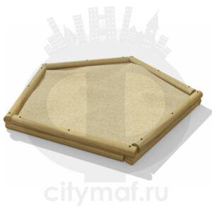 VST 0125 Песочница