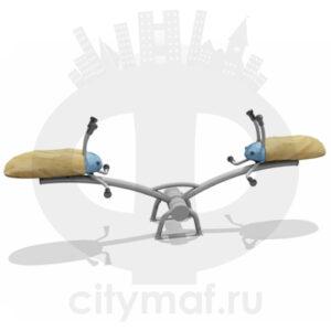 VST 0193 Качалка-балансир